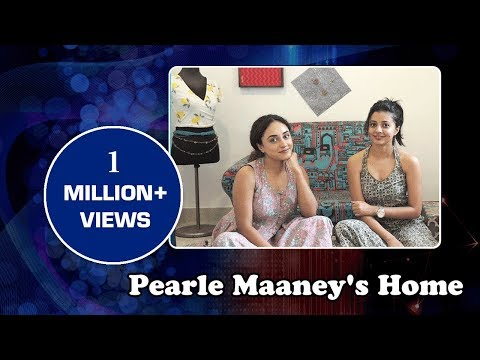 Xxx Mp4 Pearle Maaney 39 S Home 3gp Sex