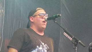 Sublime with Rome  - Date Rape & Two Joints (Austin 360 Amphitheater Aug 5th 2016)