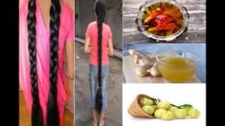 Gudhal Hair Pack For Hair Regrowth / Stop Hair Fall / Growth Faster / बाल लम्बे घने काले