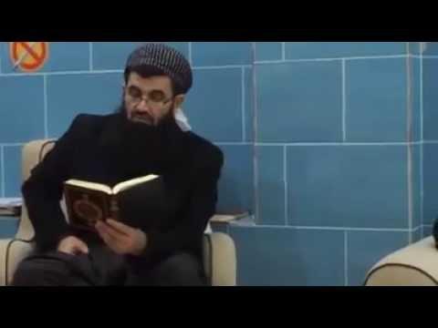 صوت شيخ د.عبداللطيف أحمد،أبو عبدالحق الكردي