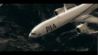 PIA Virtual Promotional Video - July 2012