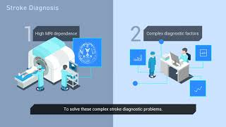 Meet the 1st Artificial Intelligence (AI) Doctor for Stroke Diagnosis