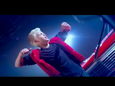 Carson Lueders - POP (Official Music Video)