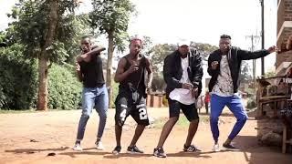 Moji shortbabaa & jabidii - vimbada (dance choreography)