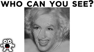 Top 10 Most AMAZING Optical Illusions to Blow Your Mind
