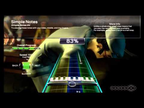 Xxx Mp4 GameSpot Reviews Rock Band 3 Video Review 3gp Sex