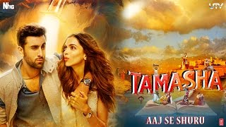 Tamasha   Official Trailer   Deepika Padukone, Ranbir Kapoor   In Cinemas Nov 27