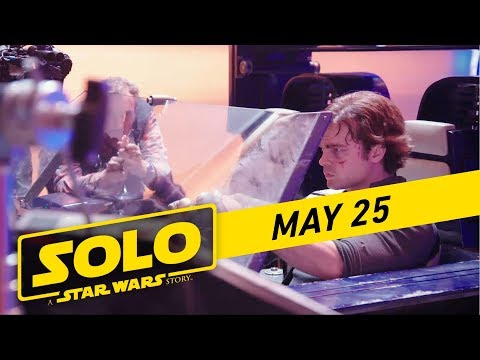 Xxx Mp4 Solo A Star Wars Story Making Solo Featurette 3gp Sex