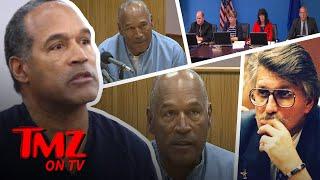O.J. Simpson Paroled! | TMZ TV
