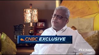 Full interview with billionaire Rakesh Jhunjhunwala on Indian election, economy | Capital Connection