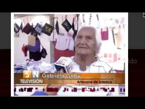 FERIA IXTENCO reportajes 2013