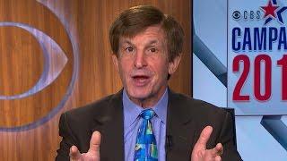 Professor who called Trump election now predicts impeachment