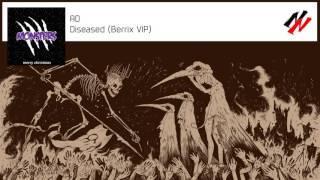 AD - Diseased (Berrix VIP)