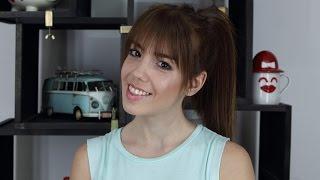 Cómo cortar tu fleco en casa | Ana Mireles