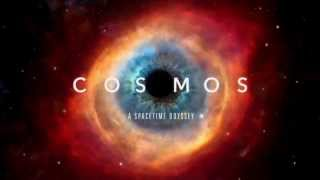 Cosmos - National Geographic Channel
