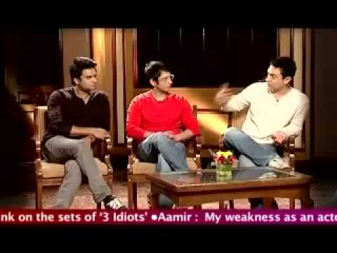 3 idiots and the movie revolution