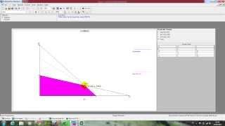 Pom-Qm Doğrusal Programlama Linear Programming