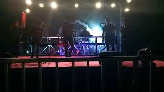 El Chapos- Sorry Baby!! •Perfomance at Benfica event D.I.P (Dili infinity Project)•