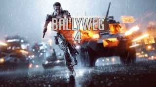 Ballyweg Battlefield 4 Intro HD