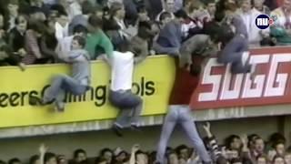 Zo voltrok de Hillsborough-ramp zich in 1989