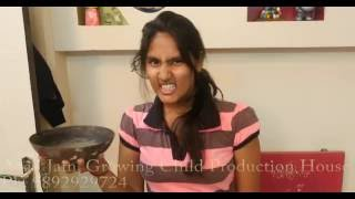 Indian Funny Girl Audition.Comedy Dialogues & Acting.Bollywood Film/Movie show in India.फनी कॉमेडी