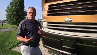 2015 Newmar King Aire Motor Coach