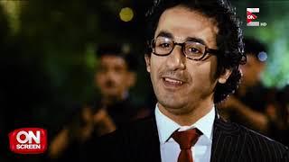 """أون سكرين - أحمد فهمي: هشتغل دراما و""""عادل إمام"""" رقم واحد على مدار 40 سنة"""