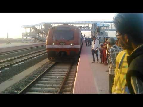 HAZARIBAGH RAILWAY STATION
