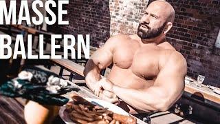 Steve Benthin - Full Day of Masse