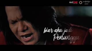 RONNIE HUSSIEN - MENANTI JANJI [OST Biar Aku Jadi Penunggu] (Official HD Music Video)