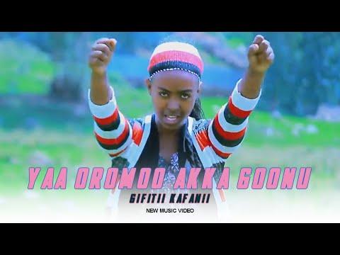 Xxx Mp4 Gifitii Kafanii New Oromo Music 2018 3gp Sex