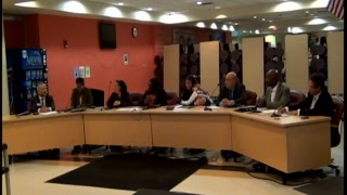 Proviso Board of Education - Special Meeting