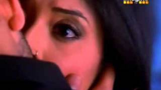 Arjun kissed Arohi 17th March 2011