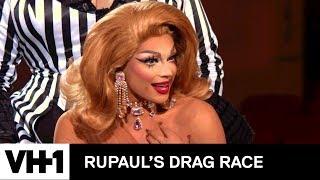 Valentina's Under Fire for Her Fan Base   RuPaul's Drag Race Season 9   VH1