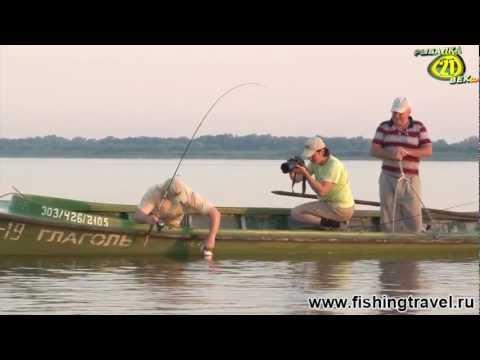 алексей лазарев рыболовные секреты