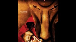 Red Riding Hood - trailer
