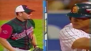 Jonrón Bob Abreu Round Robin 2004-2005 - Cardenales vs. Leones