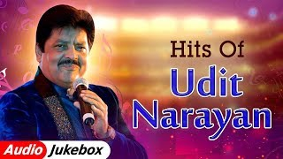 Hits of Udit Narayan | Evergreen Bollywood Songs | Udit Narayan Top Songs | Filmigaane
