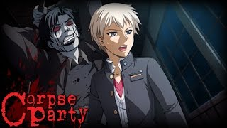 Corpse Party | Episode 10 - Can't Catch a Break