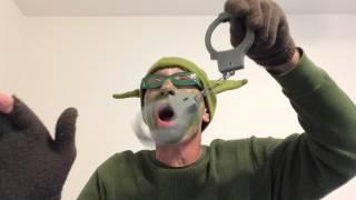 I am in control@#^Shrek@#^Ray Sipe;Comedy;Parody