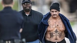 The Worst Gang in the World   Mexican Mafia   Documentary 2016   Amazing TV