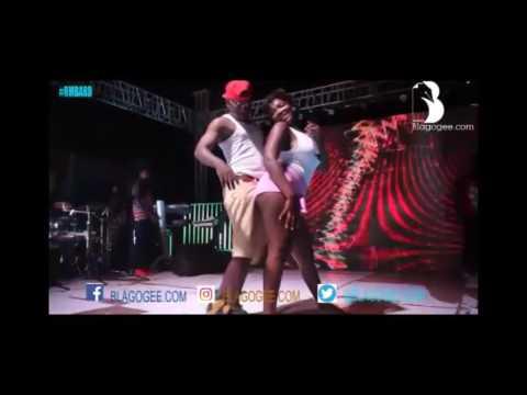 Xxx Mp4 Ebony Reigns Gives Ajeezay 39 Blue Balls 39 3gp Sex