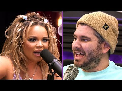 Trisha Paytas Caught Lying About Monetizing Her Trans Video