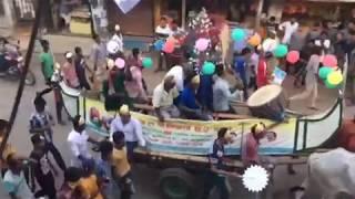 Jamalpur Jubo league