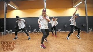 Pony - Ginuwine / Baiba Klints Choreography / 310XT Films / URBAN DANCE CAMP