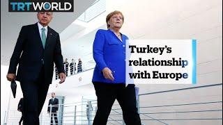 Has the US rhetoric brought Turkey closer to the European Union?