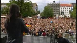 Lena Meyer-Landrut - Satellite (Live - Unser Star für Oslo spezial)