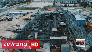 'The Battleship Island' breaks opening day record