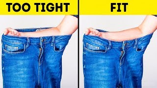 17 TIPS TO FIND THE PERFECT CLOTHES FOR YOUR BODY TYPE
