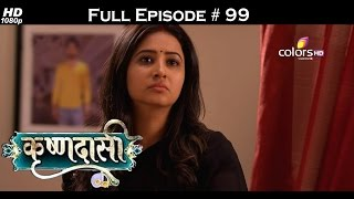 Krishnadasi - 10th June 2016 - कृष्णदासी - Full Episode
